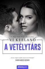 Vi Keeland-A vetélytárs (Előjegyezhető!)