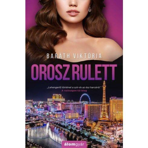 Baráth Viktória - Orosz rulett (Előjegyezhető!)