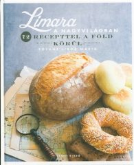 Limara a nagyvilágban - 72 recepttel a Föld körül (új példány)