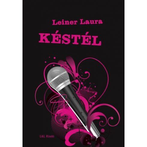 Leiner Laura-Késtél 1. (új példány)
