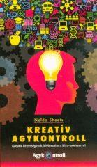 Nelda Sheets - Kreatív agykontroll (új példány)