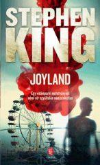 Stephen King-Joyland (új példány)