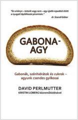 Dr. David Perlmutter-Gabonaagy (Új példány, megvásárolható, de nem kölcsönözhető!)