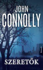 John Connolly-Szeretők (Új példány, megvásárolható, de nem kölcsönözhető!)
