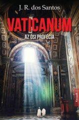 J. R. dos Santos-Vaticanum (Új példány, megvásárolható, de nem kölcsönözhető!)
