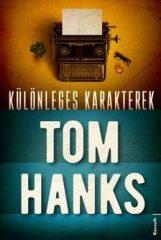 Tom Hanks - Különleges karakterek (Új példány, megvásárolható, de nem kölcsönözhető!)
