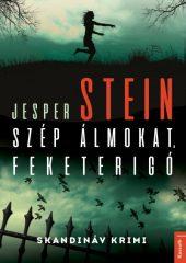 Jesper Stein - Szép álmokat, Feketerigó (új példány)