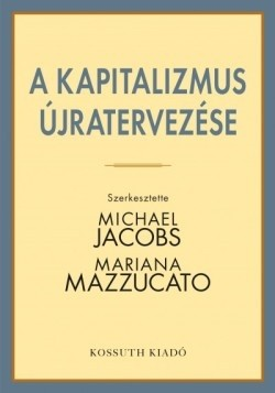 A kapitalizmus újratervezése (új példány)