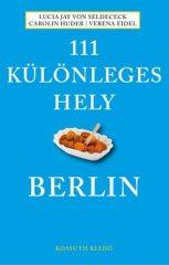 111 különleges hely - Berlin (új példány)