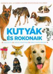 Kutyák és rokonaik - A házikutya, A rókák nemzetsége, Vadkutyák és farkasok