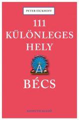 111 különleges hely - Bécs (új példány)
