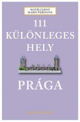 111 különleges hely - Prága (új példány)