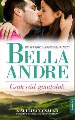 Bella Andre - Csak rád gondolok (új példány)