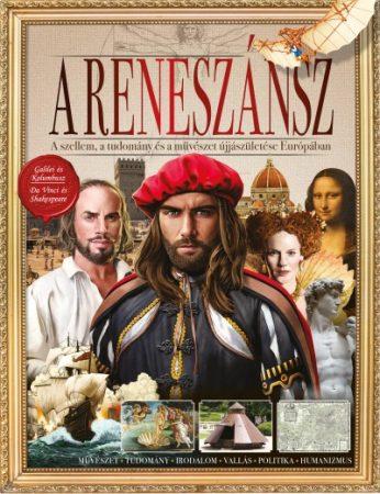 A reneszánsz (új példány)