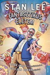 Stan Lee - Fantasztikus életem - A Marvel Comics története (új példány)