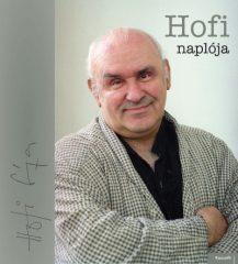 Hofi naplója (új példány)