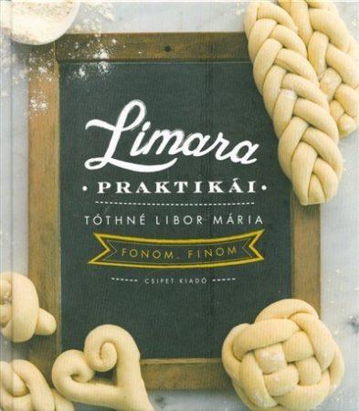 Limara Praktikái - Fonom. Finom (új példány)