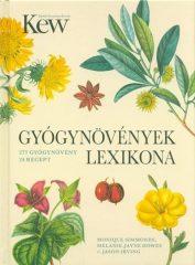 Gyógynövények lexikona (új példány)