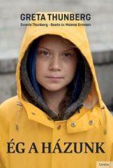 Greta Thunberg - Ég a házunk (új példány)