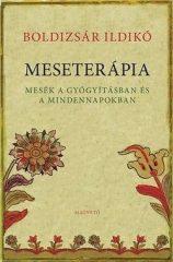 Boldizsár Ildikó-Meseterápia (új példány)