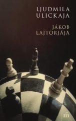 Ljudmila Ulickaja- Jákob lajtorjája (új példány)