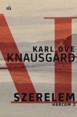 Karl Ove Knausgard - Szerelem - Harcom 2. (új példány)