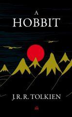 J. R. R. Tolkien - A hobbit (új példány)