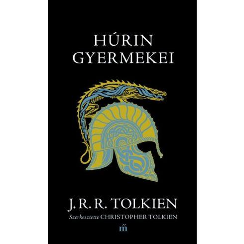 J. R. R. Tolkien - Húrin gyermekei (új példány)