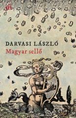 Darvasi László - Magyar sellő (új példány)