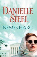 Danielle Steel-Nemes harc (új példány)