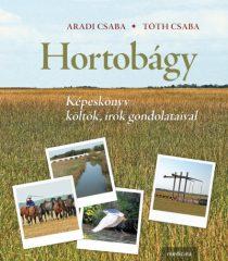 Aradi Csaba és Tóth Csaba - Hortobágy (új példány)