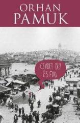 Orhan Pamuk-Cevdet Bey és fiai (Új példány, megvásárolható, de nem kölcsönözhető!)