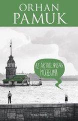 Orhan Pamuk-Az ártatlanság múzeuma (Új példány, megvásárolható, de nem kölcsönözhető!)