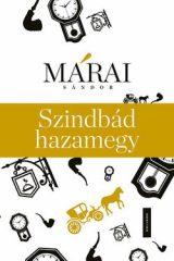 Márai Sándor-Szindbád hazamegy (új példány)