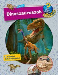 Dinoszauruszok - Mit? Miért? Hogyan? Profi tudás (új példány)