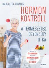 Marjolein Dubbers-Hormonkontroll (új példány)