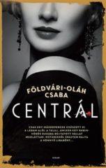 Földvári-Oláh Csaba-Centrál (új példány)