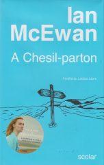 Ian McEwan - A Chesil-parton (új példány)