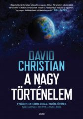 David Christian-A nagy történelem (új pédány)