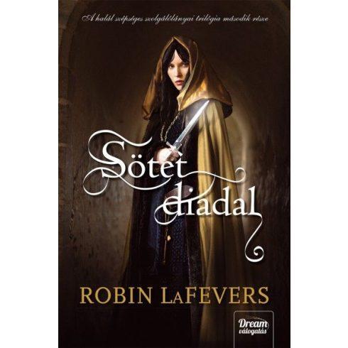 Robin Lafevers-Sötét diadal (új példány)