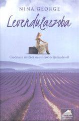 Nina George-Levendulaszoba (Új példány, megvásárolható, de nem kölcsönözhető!)