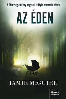 Jamie McGuire-Az éden 3. (új példány)
