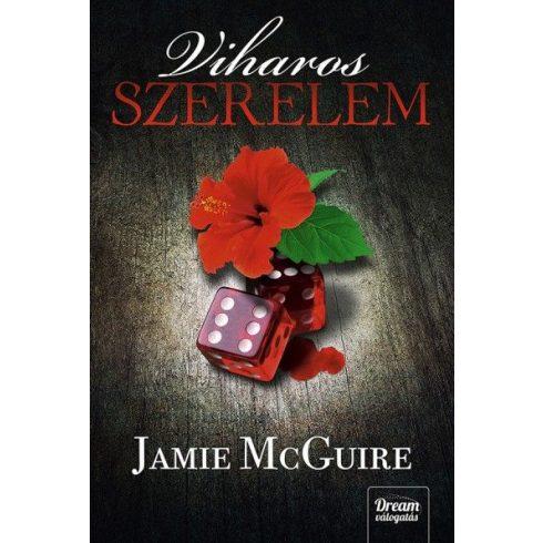 Jamie Mcguire-Viharos szerelem 2. (új példány)