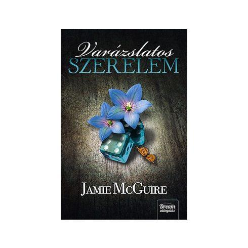 Jamie Mcguire-Varázslatos szerelem 3. (új példány)