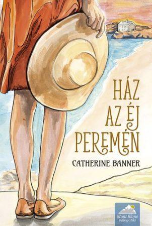 Catherine Banner-Ház az éj peremén (új példány)