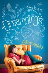 Lucy Keating Dreamology - Álomgyár (Új példány, megvásárolható, de nem kölcsönözhető!)