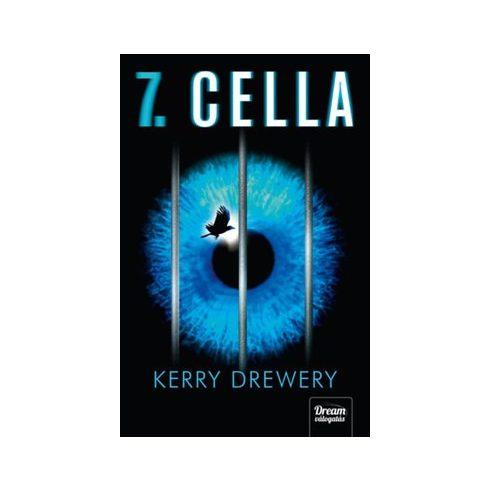 Kerry Drewery-7. cella (új példány)