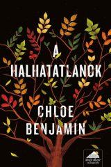 Chloe Benjamin - A halhatatlanok (új példány)
