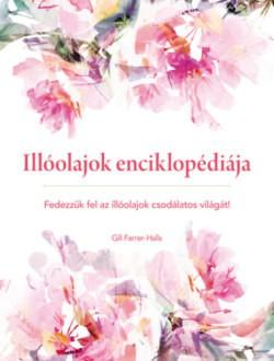 Illóolajok enciklopédiája (új példány)