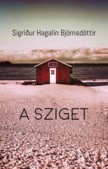 Sigrídur Hagalín Björnsdóttir - A sziget (új példány)